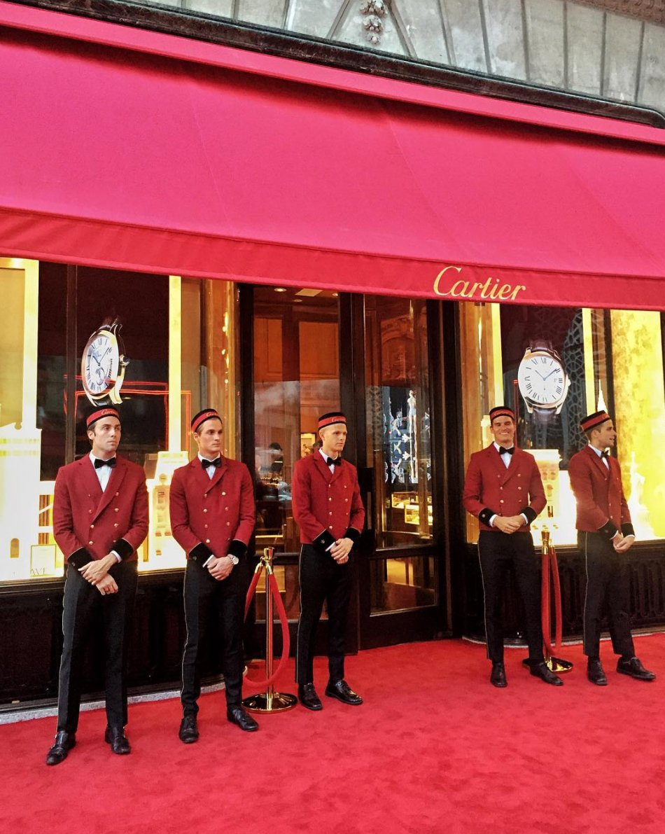 After a two-and-a-half year renovation, Cartier's Fifth Avenue mansion reopened with a grand star studded gala. Bella on Demand was appointed to provide bespoke beauty services for several of their VIP guests & attendees. We were elated to work with an amazing luxury brand on a truly outstanding night . The Boys of Cartier. Bella […]